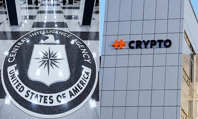 """The Washington Post y ZDF """"El golpe de Inteligencia del siglo"""" - The Central Intelligence Agency's - Crypto AG"""