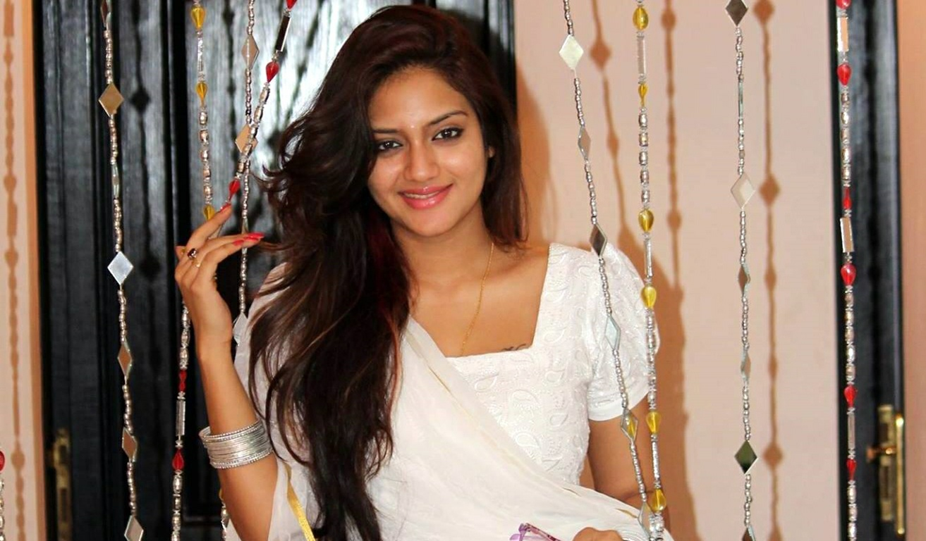 Nusrat Jahan Hot Photos 6