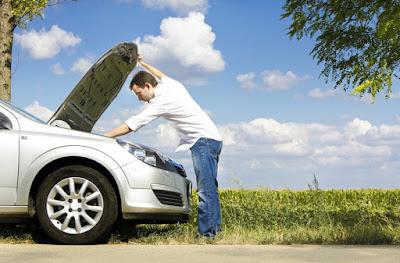 4 Kesalahan Pemakaian Mobil yang Perlu Dihindari