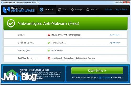 10 phần mềm diệt virus Portable tốt nhất khuyên dùng