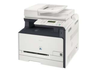 The concept of including a flatbed scanning device equally good equally Automatic Documentation Far Canon i-SENSYS MF8030Cn Driver Download