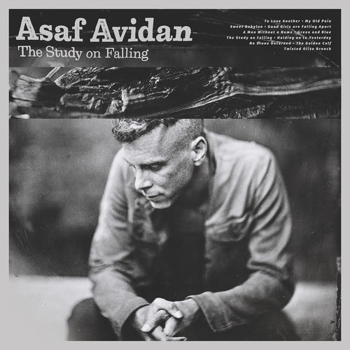 News du jour The Study on Falling Asaf Avidan