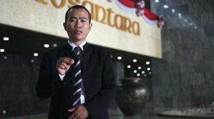 LBH Pelita Umat: Jangan Sampai HTI Jadi Kambing Hitam Gerindra Merapat ke Jokowi