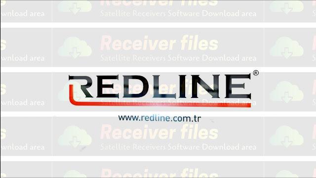 REDLINE TGX140 VERSION G440 HD 1.0.45 NEW SOFTWARE 06-05-2021