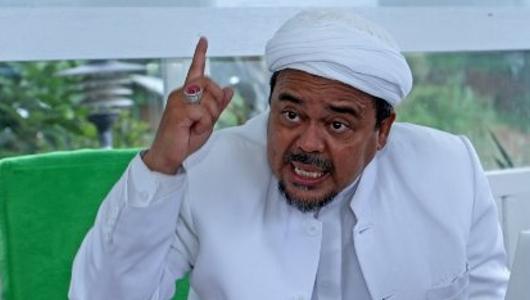 Habib Rizieq Sudah Tak Sabar: Kepung Bawaslu, Segera Tetapkan Prabowo Menang Pilpres!