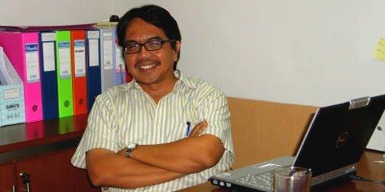 Armando : Allah Bukan Orang Arab, Dia Juga Tidak Melarang LGBT!