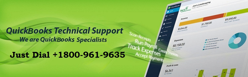 Dial toll-free QuickBooks Helpline Number for instant & productive support
