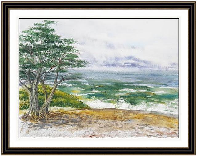 California landscapes Irina Sztukowski Bestseller