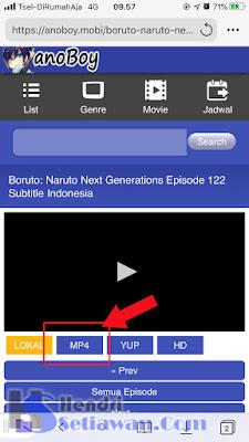 Cara Mendownload Video di Internet Melalui iPhone/iPad