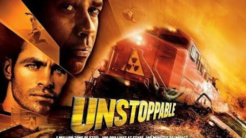 Review Film Unstoppable (2010): Misi Berbahaya Mengejar Kereta Api Tanpa Awak