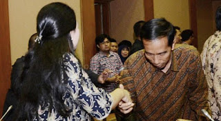 Sah! Presiden Jokowi Mengembalikan Oligarki ke Indonesia