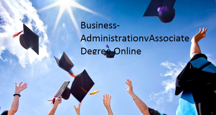 Business Administration Associate Degree: Why Should I Choose Online?