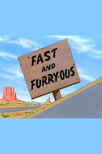 Watch Fast and Furry-ous Online Free in HD