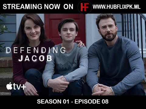 Defending Jacob - Episode 08 |  HD | Watch NOW on HubFlix