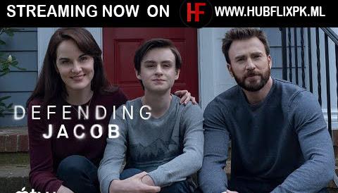 Defending Jacob | S1 |  Episode 08 |  HD | Watch NOW on HubFlix