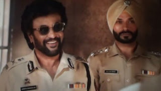 Darbar (2020) Hindi Dubbed Movie Download 480p WEBRip || Movies Counter 3