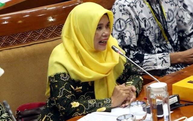 Titi Minta 117 Ribu Guru Honorer K2 Diprioritaskan dalam Rekrutmen PPPK 2021