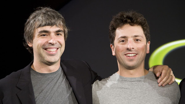Larry Page Net Worth, Life Story, Business, Age, Family Wiki & Faqs