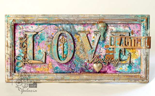 Miłość jest...