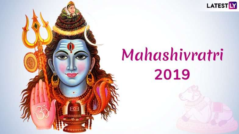 Maha Shivratri Images 2019