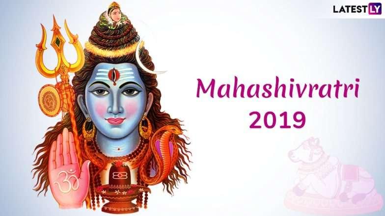 Maha Shivratri Images 2020