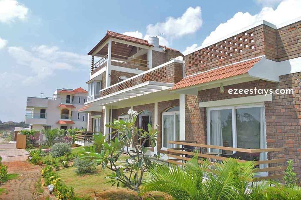 best beach houses for rent in ecr chennai