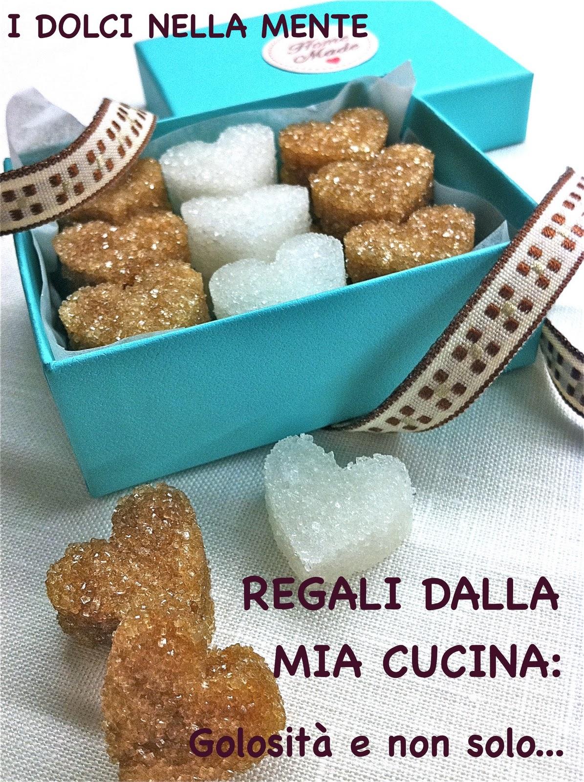Top Regali dalla mia cucina: golosità e non solo… Il mio primo CONTEST!! JA66