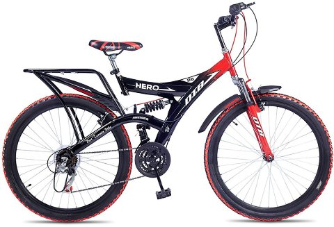 6 Best Selling Gear Cycle Under 10000 In India 2020 (With Reviews & Offers)