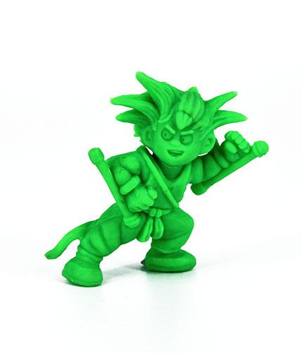 Muñecogomas Bola de Dragon Matutano Goku 5