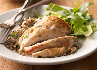 Keeping Abreast of Chicken Recipes