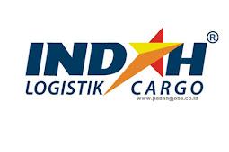 Lowongan Kerja Padang PT. Indah Logistik Agustus 2019