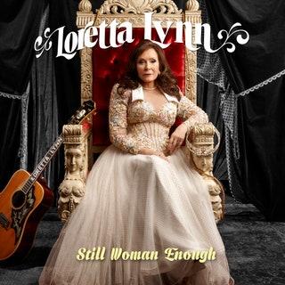 Loretta Lynn - Still Woman Enough Music Album Reviews