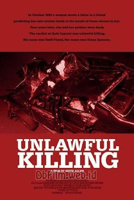 Sinopsis film Unlawful Killing (2011)