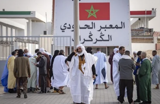 جامعة محمد الخامس تشيد بمبادرات الوحدة الترابية