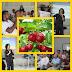 Em Sobradinho, produtores de acerola participaram de encontro tratando sobre certificação orgânica