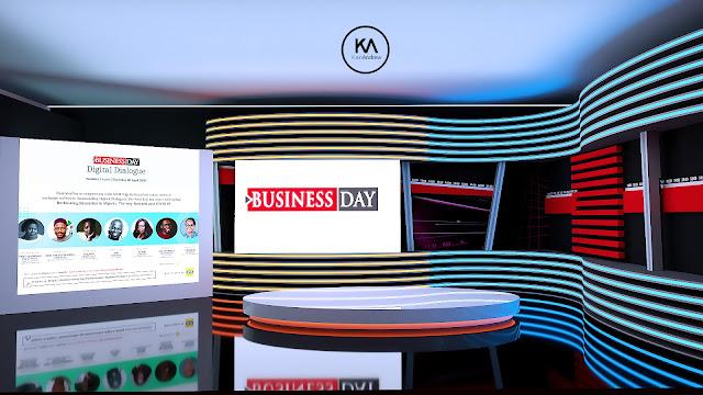 BUSINESS DAY STUDIO SET