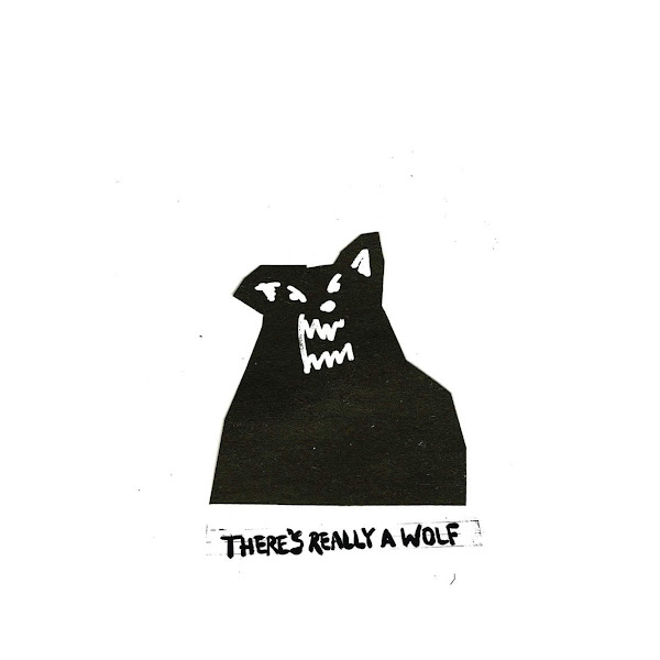 Russ - There's Really A Wolf Cover