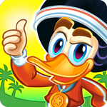 Download Game Disco Ducks Apk v1.15.0 Mod (Unlimited Lives & More)