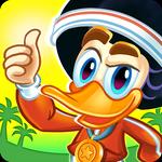 Hallo teman kali ini aku akan kembali lagi dalam menyebarkan sebuah game android terbaru kafe Unduh Game Disco Ducks Apk v1.15.0 Mod (Unlimited Lives & More)