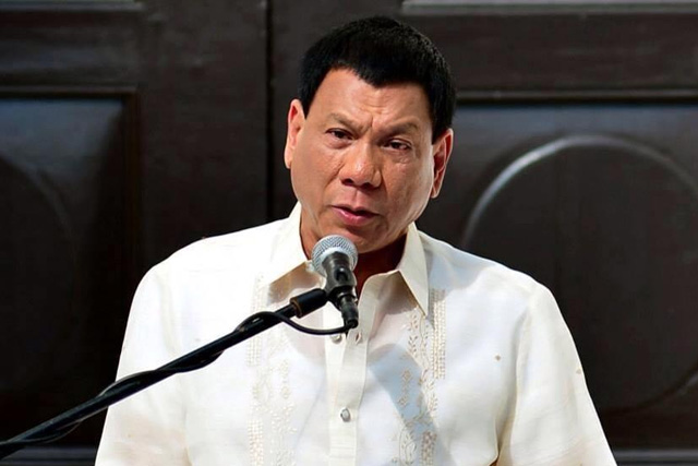 Presumptive President Duterte chooses his Cabinet members
