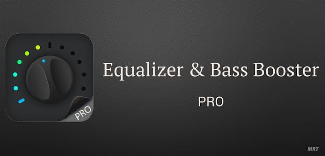 Equaliser & Bass Booster PRO - Akozo.net