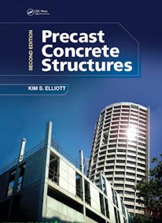 Download Precast Concrete Structures, Second Edition By Kim S Elliott