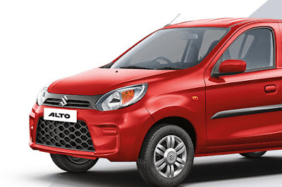 Maruti Alto Top Model Review: 10 Reason to buy BS6 model