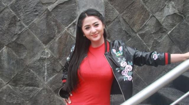Viral Namanya yang Dijadikan Jalan di Bekasi, Dewi Persik Angkat Bicara