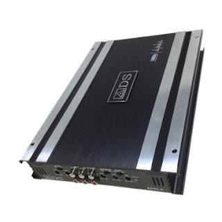 Jenis-jenis Power Amplifier dan perbedaannya - gambar7