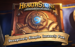 Hearthstone Heroes of Warcraft All Devices APK+DATA