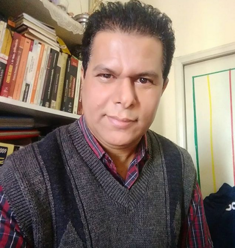 Matemático e Pedagogo Valdivino Sousa tem seu blog https://www.matematicosousa.com.br como um jeito diferente de ensinar Matemática, faz sucesso com método criou YXZ.