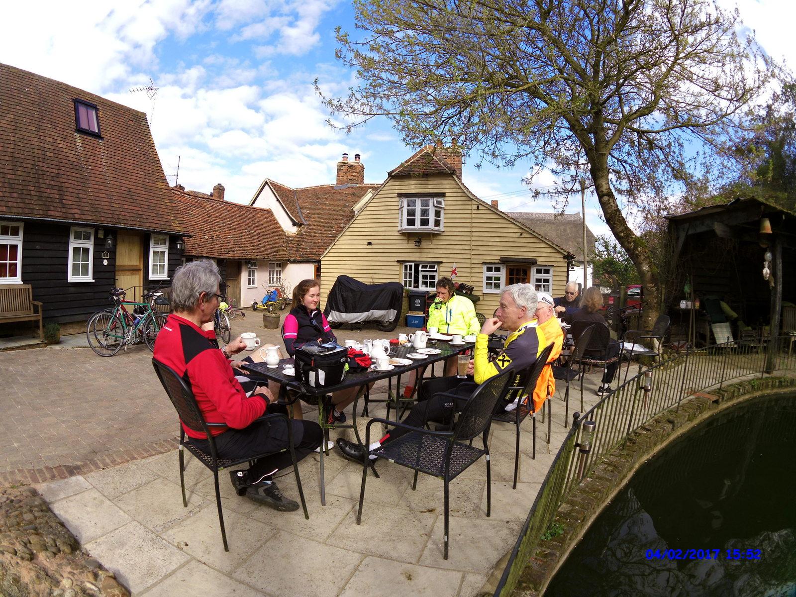 Hare Street Tea Room