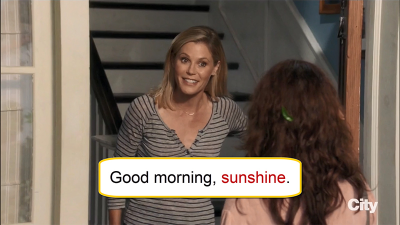 Arti Sunshine