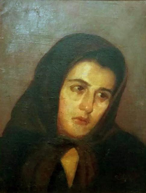 Ricardo Camino Calvo, Maestros españoles del retrato, Retratos de Ricardo Camino Calvo, Pintores Gallegos, Pintor español, Pintor Ricardo Camin, Pintores de La Coruña, Pintores españoles